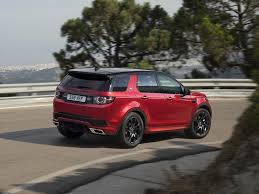 land rover discovery modified 2017 land rover discovery sport release date and redesign cars