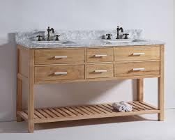 Pine Bathroom Vanity Cabinets 17 Wooden Bathroom Vanity Cabinets Villa Marina Reclaimed Wood