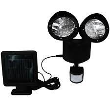 Solar Security Motion Sensor Light by 2x 22led Floodlight Dual Security Solar Spot Light Motion Sensor