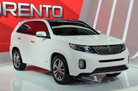 2014 kia sorento news and information autoblog