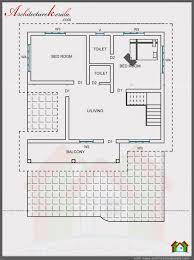 Home Floor Plans 2000 Square Feet 4 Bedroom House In 2000 Square Feet Architecture Kerala
