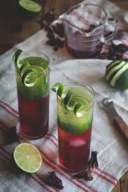 classic summer cocktails add these brilliant drink garnishes to your favorite fruity drinks