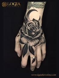 imagenes rosas tatoo tatuajes de rosas en blanco y negro tatuajes logia barcelona