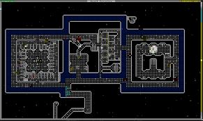 Dwarf Fortress Barracks Design