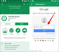Find My Device How To Setup And Use Find My Device Complete Guide