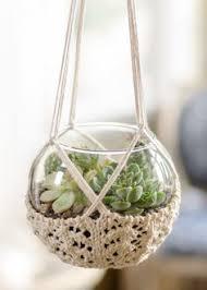 make it this weekend 5 inexpensive easy diy hanging planter