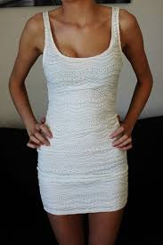 dress white dress lace dress cowboy boots sleeveless bodycon