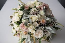 wedding flowers roses winter wedding bouquets from your flower shop