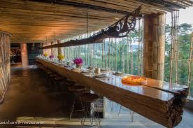 Balinese Kitchen Design by Tri U2013 Contemporary Balinese Restaurant In Hong Kong Asia Bars