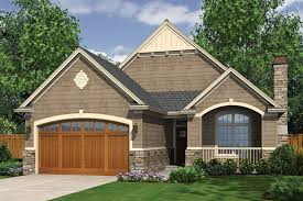 What Is A Craftsman Style House Craftsman Style House Plan 3 Beds 2 00 Baths 1275 Sq Ft Plan 48 165