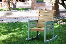 Garden Rocking Chair Uk Norfolk Leisure Florenity Verdi Rocking Chair Garden World