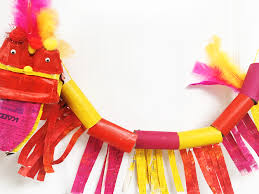 hello wonderful 8 crafts to ring in the chinese new year