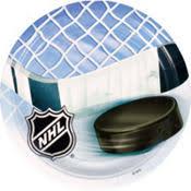 Hockey Cake Decorations Nhl Hockey Party Supplies Party City