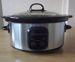 Sainsbury Toaster Review Of Sainsbury U0027s 123677151 4 5 Litre Slow Cooker