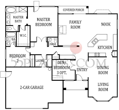 grand floor plans grand bank floorplan 2058 sq ft trilogy at rio vista