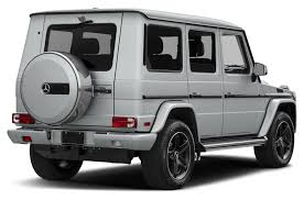 New 2017 Mercedes Benz G Class Price Photos Reviews Safety