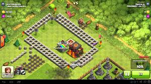 free clash of clans wizard epic wizard win clash of clans dice challenge vs my girlfriend