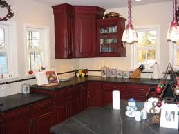 Kitchen Cabinet Latest Red Kitchen 82 Great Good Red Display Cabinet Ikea Kitchen Cabinets Ideas
