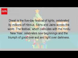 how do you celebrate diwali