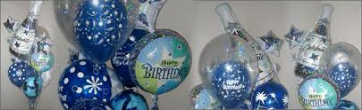 birthday balloons for men balloon bouquets delivered auckland wide