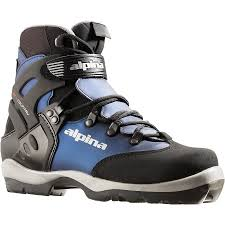 womens boots bc alpina bc 1550 cross country backcountry boot womens