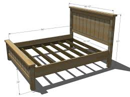 king bed dimensions vs king bed full size bed vs queen full size bed