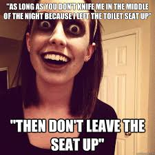 Internet Girlfriend Meme - online dating psycho meme overly attached girlfriend know your meme