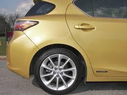 lexus ct200h tires 2012 lexus ct200h if you aren u0027t into the looks of the prius