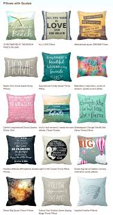 pillows with quotes throw pillows quotes buytretinoincream info