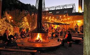 The Patio Flame 7 Great Reasons To Visit Baltimore This Summer U2013 Twin Cities