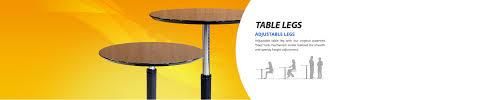 koyo adjustable leg functional gear furniture leg