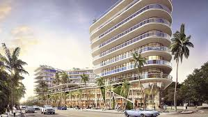new luxury condos on biscayne boulevard miami today