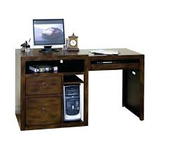 oak corner desks for home solid wooden desks for home office kerrylifeeducation com