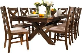 9 piece dining room sets laurel foundry modern farmhouse isabell 9 piece dining set