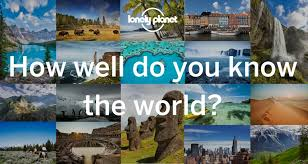 Colorado travel quiz images Lonely planet on twitter quot test your travel knowledge against jpg
