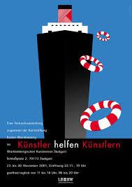 Baden Wurttemberg Flag Künstler Helfen Künstlern Michael Kimmerle