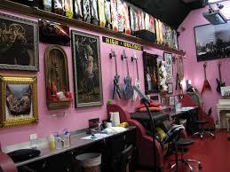 panoramio photo of kat von d high voltage tattoo la ink inside