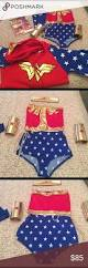 wonder woman costume set size xs halloween role great deal u2022get