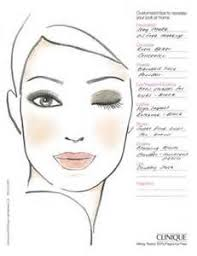 best 25 makeup questionnaire template ideas on pinterest