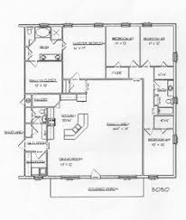 Small Church Building Floor Plans Barndominium Floor Plans Pole Barn House Plans And Metal Barn