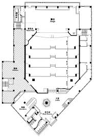 floorplans chang an grand hotel