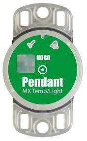 light intensity data logger hobo pendant mx bluetooth temperature light data logger onetemp