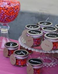 Where To Buy Candy Buffet Jars by Pink U0026 White Candy Buffet Buffet Shower Inspiration And Wedding