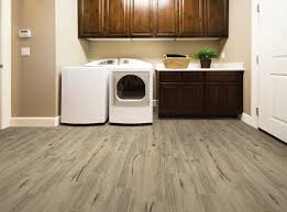 kitchen or laundry room floors made for wear and tear and