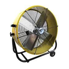 maxxair heavy duty 14 exhaust fan maxxair 24 inch direct drive tilt fan walmart com