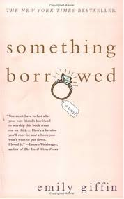 something blue emily giffin review something borrowed by emily giffin