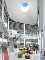 Library Interior Design The Future Today American Libraries Magazine