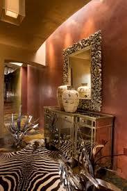 Decorating With A Safari Theme  Wild Ideas Safari Theme - Safari decorations for living room