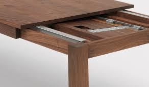 Esszimmertisch Massiv G Stig Esstisch Ausziehbar Nussbaum Shop Möbel Ideen Und Home Design