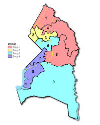 prince georges county map sweeping changes and a persistent foreclosure crisis in prince